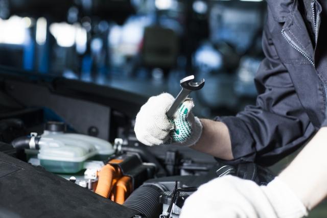 万全な車両整備・安全対策